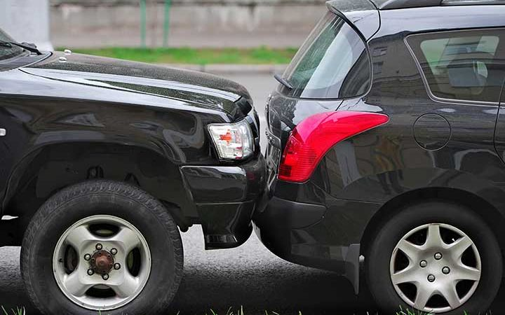 Even a Minor Fender Bender Can Lead to These Major Problems