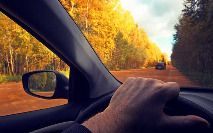 Use These Driving Tips to Avoid a Collision This Season