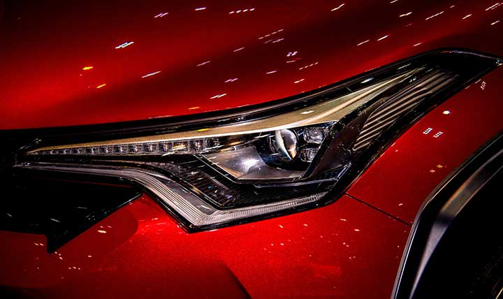 4 Tips to Help Protect Your Car's Paint in 2019